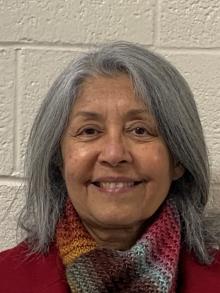 Dr. Huma Ibrahim