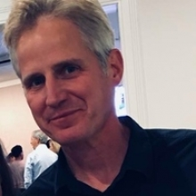 Dr. John Cox