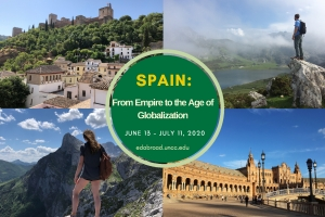 Spain: From Empire to the Age of Globalization